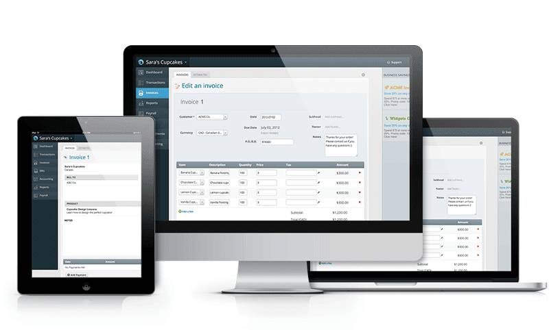 Bahaquotecom Online Billing Software Goal Oriented Software - Billing and invoice apps