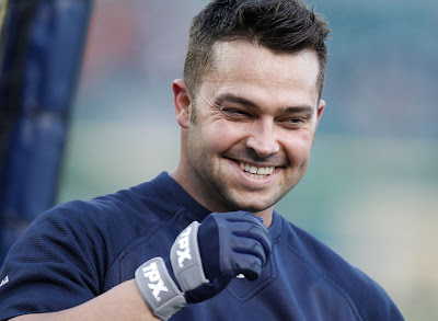 Nick Swisher Wiki & Photos