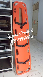CPR Stretcher YDC-7A1