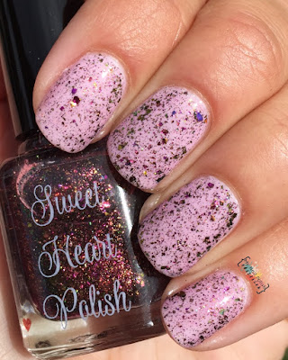 Sweet Heart Polish Drizella