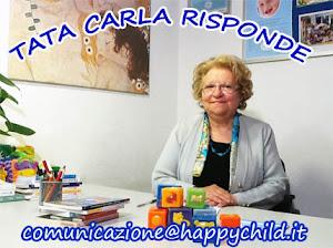 TATA CARLA RISPONDE