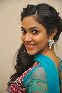 Ritu-Varma-Photos-at-Prema-Ishq-Kadhal-Audio-Success-Meet