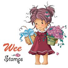 Wee Stamps