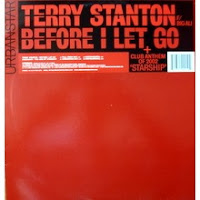 Terry Stanton ft.Big Ali - Before I Let Go  (VLS)