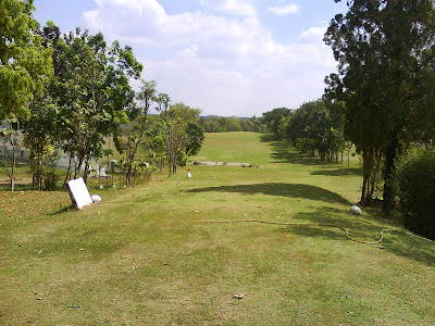 golf Cepu