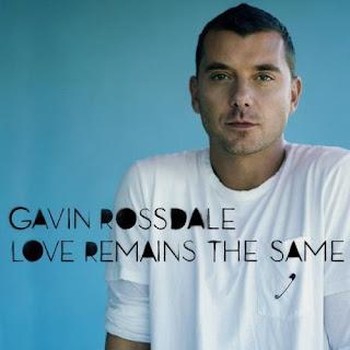 Gavin Rossdale - Love Remains The Same Lyrics