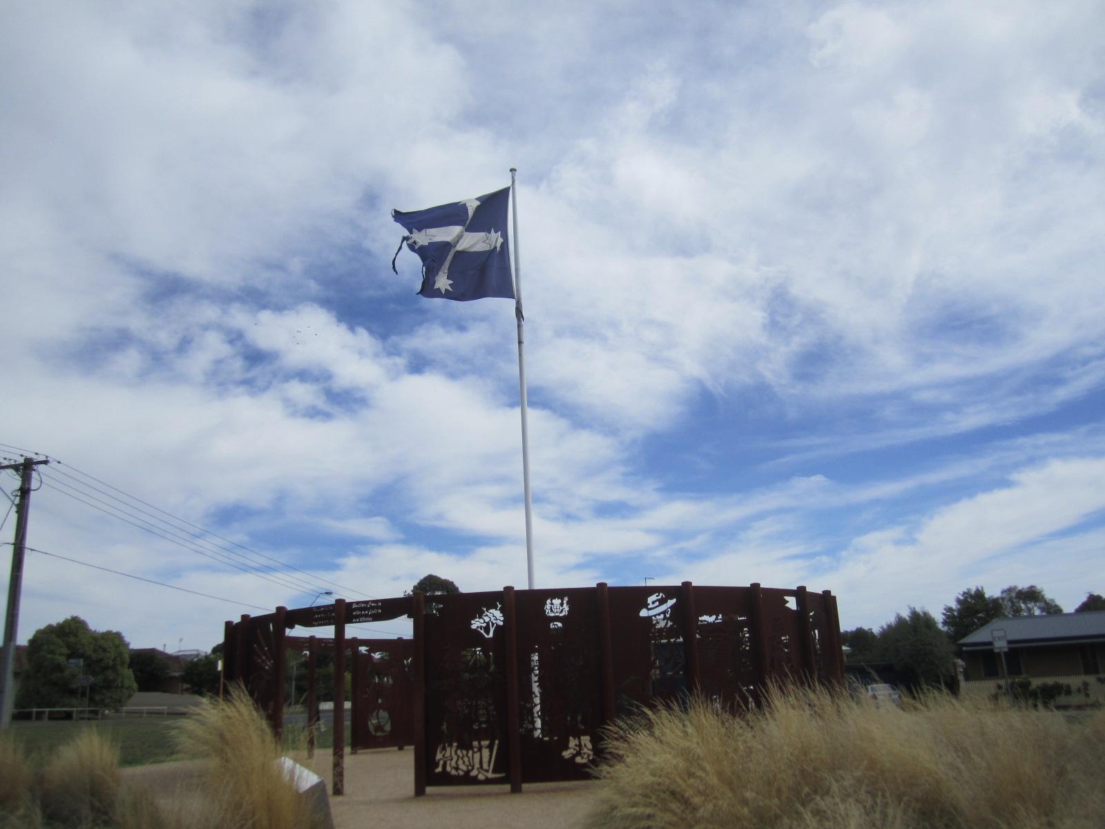 Ballarat to daylesford