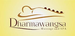 Dharmawangsa Body Massage Spa Cirebon