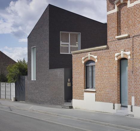Referencias Arquitectónicas IV