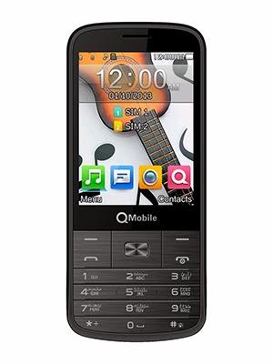 QMobile E18 Price in Pakistan, Spec & Reviews
