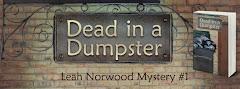 Dead in a Dumpster - 23 January