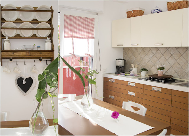 kitchen  http://shabbychiclife-silvia.blogspot.it