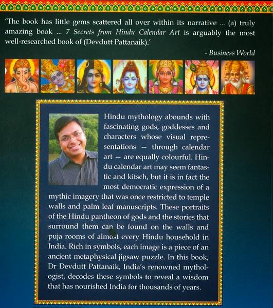 Hindu Calendar Art : Legacy of wisdom secrets from hindu calendar art