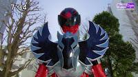 Uchuu Sentai Kyuranger Episode 06 Subtitle Indonesia
