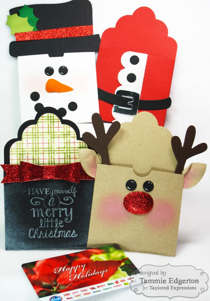 One Happy Stamper Gift Bag Trio