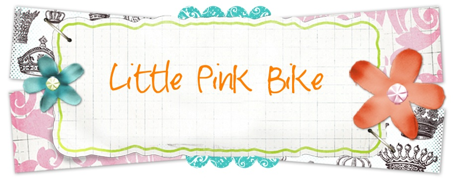 Little Pink Bike