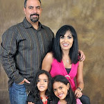 The Zavala Family