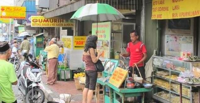 5 Tempat Wisata Belanja Murah Di Kota Bogor