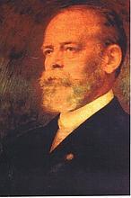 Retrato de Saturnino Calleja