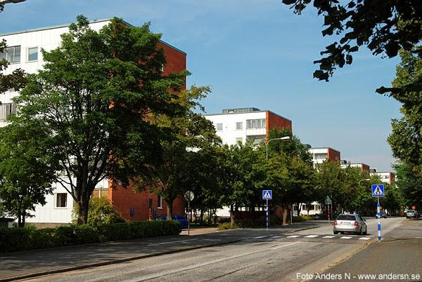 Näsby, Gamlegården, Kristianstad
