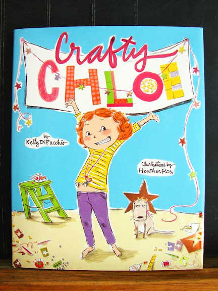 crafty chloe book