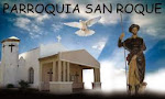 PARROQUIA SAN ROQUE - HORARIOS DE MISAS