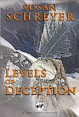 Levels Of Deception - the second Thea Campbell mystery