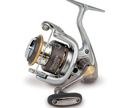Máy câu cá biomaster 2500FB