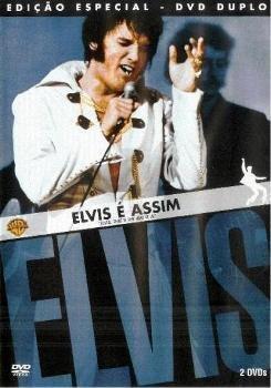 Elvis é Assim Dublado