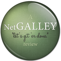 I Review For Net Galley
