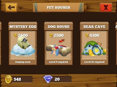 Pets vs Orcs - บ้านของเหล่าสัตว์
