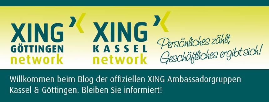 XING network für Nordhessen und Südniedersachsen