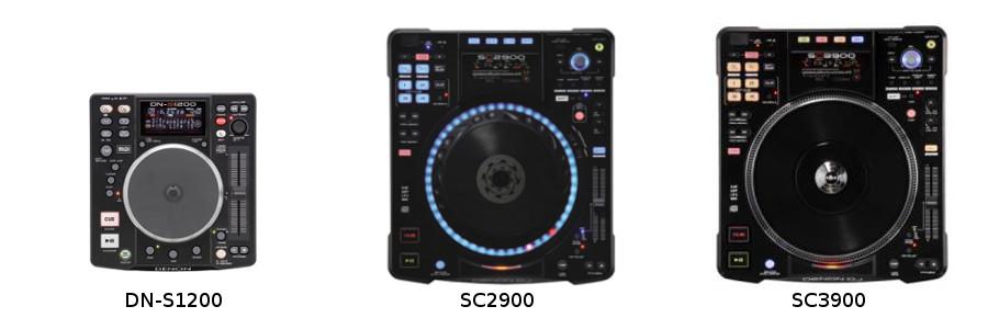 Kontroler SC2900, Kontroler SC3900