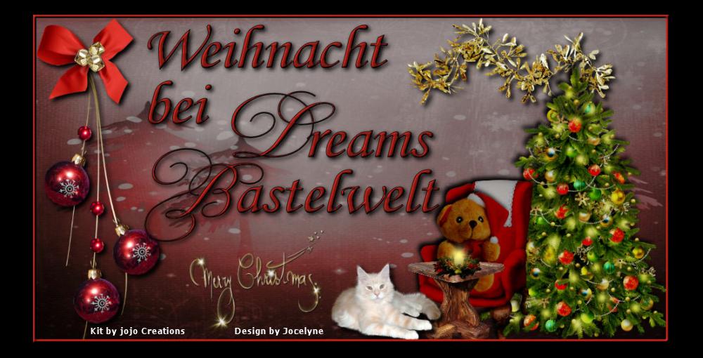 Weihnachts-Dream