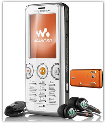 Download Firmware Sony Erycsson W610i