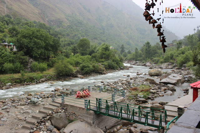 Welcome to Tirthan Valley