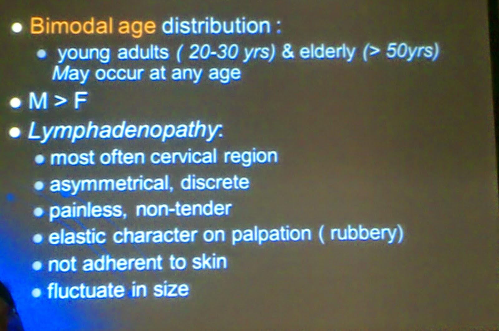 hodgkins lymphoma research paper