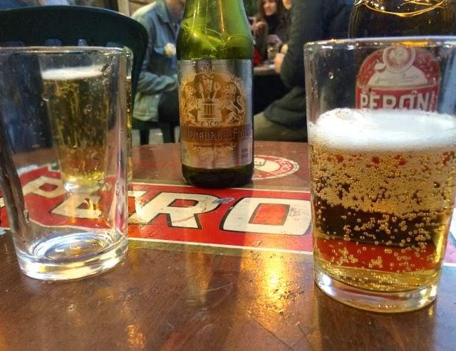 Bar San Calisto // Rome // Trastevere