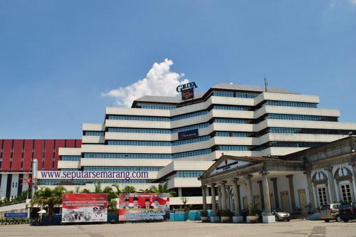 Gedung Griya Bina Artha Grinatha