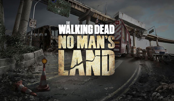 The Walking Dead No Man's Land İndir