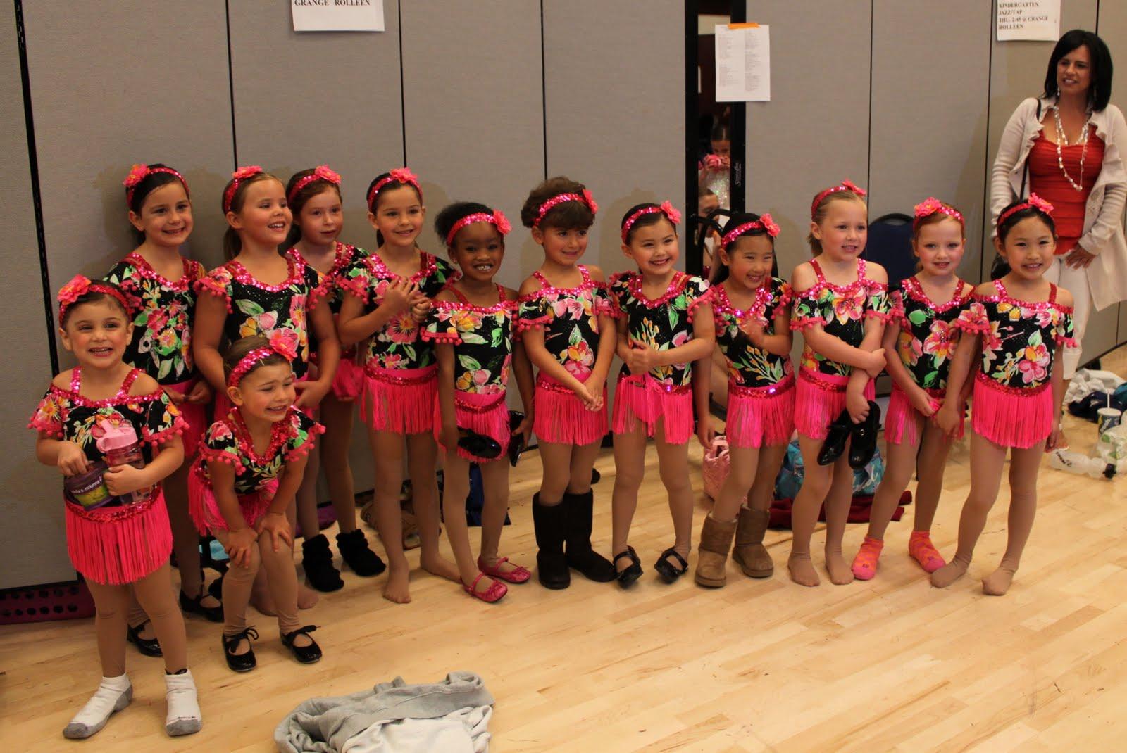 The Ard Clan: Dance Dance Dance