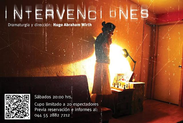 """Inicia temporada """"Intervenciones"""" de Hugo Wirth en la Narvarte"""