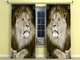 ستائرمودرن Modern Curtains