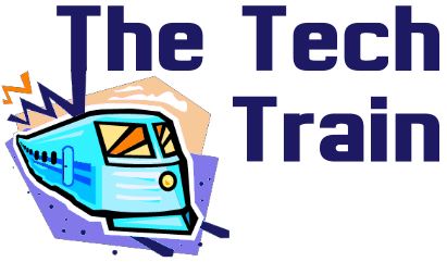 The Tech Train