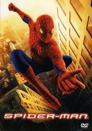 Ver El Hombre Araña 1 Online Gratis (2002)