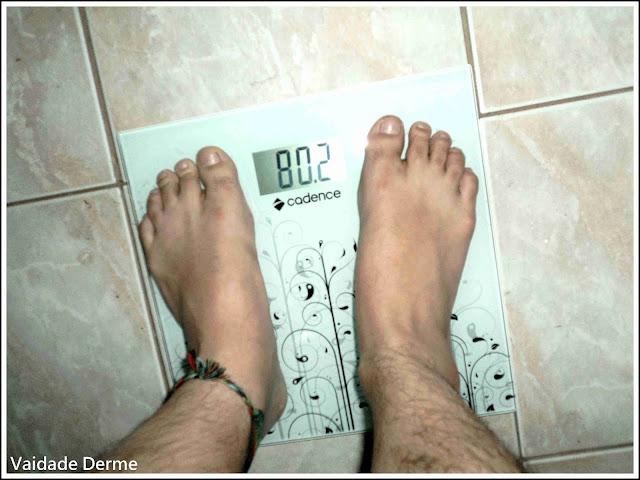 Diário de uma dieta