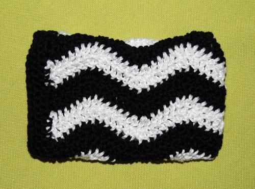 creative alex *: Meine Ripple Blanket