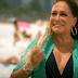 Susana Vieira comercial havaianas