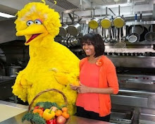 Let&#39;s Move! With FLOTUS &amp; Big Bird