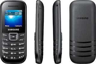 Telefon Samsung E1200 Biedronka